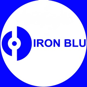 Iron Blu - Beyond The Diamond Sky (PFR005)