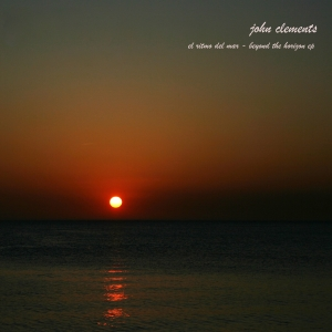 John Clements - El Ritmo Del Mar / Beyond The Horizon EP (PFR002)